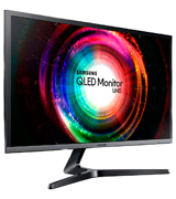 Samsung LU28H750 28-inch 4K Ultra HD LED Monitor