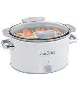 Crock-Pot CSC038 DuraCeramic Saute Slow Cooker