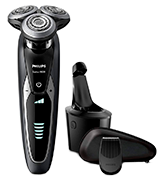 Philips S9531/26 Series 9000 Wet and Dry Electric Shaver