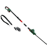 Bosch UniversalHedgePole 18 Cordless Telescopic Hedge Trimmer