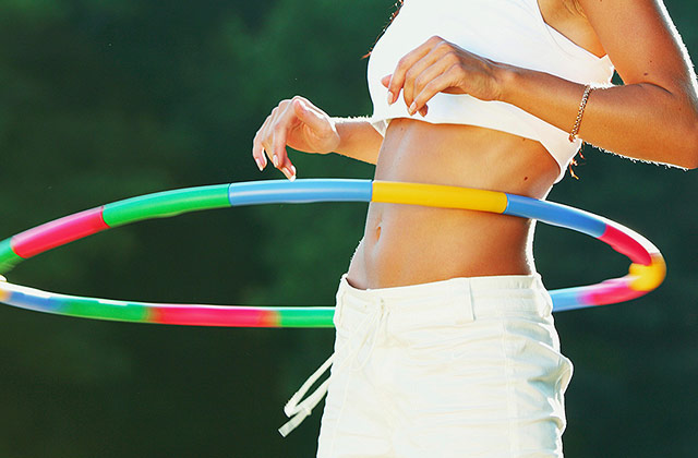 Best Hula Hoops to Get in Perfect Shape