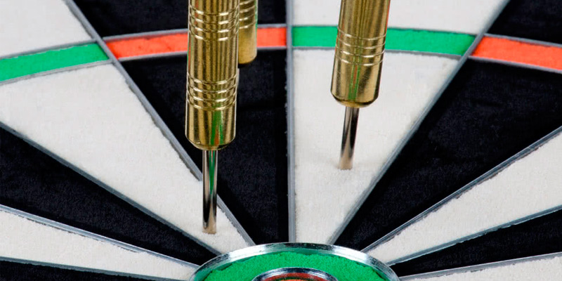 Review of Winmau WIN400 Diamond Plus Dartboard