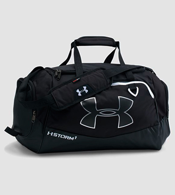 Review of Under Armour Storm Undeniable II Duffle Bag