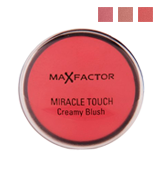 Max Factor Miracle Touch Creamy Blusher