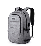 AMBOR Anti-Theft Laptop Backpack