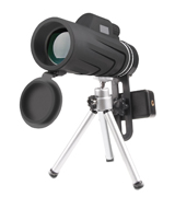 JoyGeek JGMT01-01-UK Handheld Monocular Telescope with Tripod