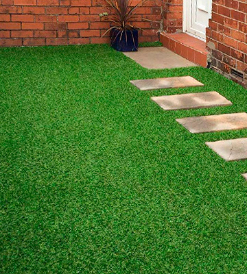 Review of Tuda Grass Direct Lisbon 26mm Pile Height Artificial Grass