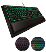 Razer RZ03-02041900-R3W1 Membrane Gaming Keyboard