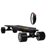 Jeevan Thapa 2nd Generation Electric Skateboard