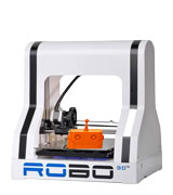 ROBO 3D R1 Plus Fully Assembled