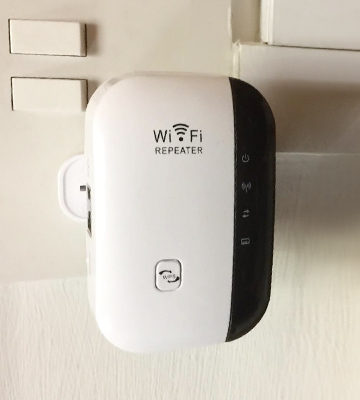 Review of Aigital Repeater-W06 Wifi Long Range Extender