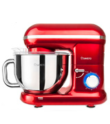 Savisto Retro Food Stand Mixer