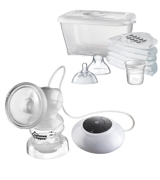 Tommee Tippee 423018 Tippee Closer to Nature Electric Breast Pump