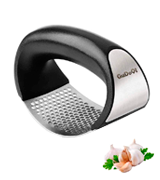 GuDoQi CE1895 Rocker Garlic Press