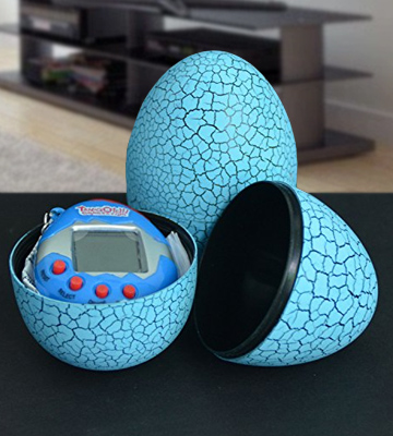Review of LA TECH Dinosaur Egg Digital Pet