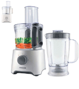 Kenwood FDP301SI Multi-Pro Compact Food Processor