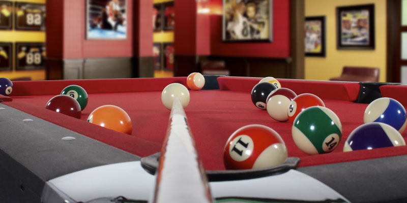 Review of Strikeworth Pro American Deluxe 6ft Pool Table