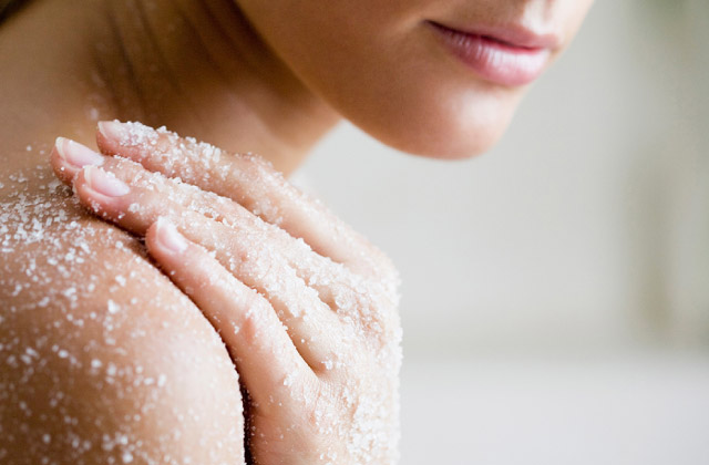 Best Body Scrubs and Exfoliators