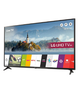 LG 55UJ630V 49 inch 4K Ultra HD HDR Smart LED TV (2017 Model)