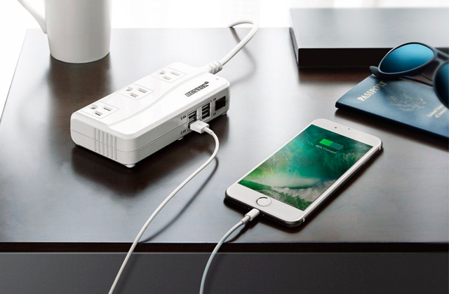 Best Travel Adapters to Power Your Devices Anywhere in the World
