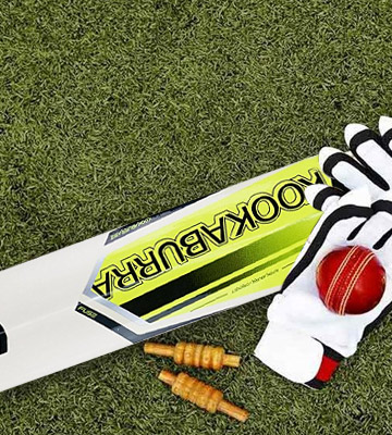 Review of Kookaburra 7B264 Children's Fuse Prodigy Cricket Bat