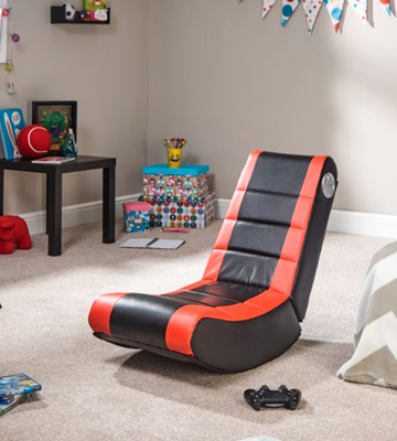 Review of X-Rocker 43111 Flash Rocker Gaming Chair