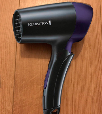 Review of Remington D2400 Travel Hair Dryer