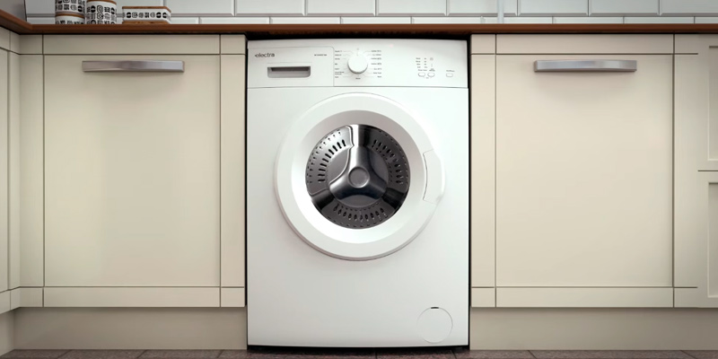 Review of Electra W1042CF1W A++ Rated Freestanding Washing Machine