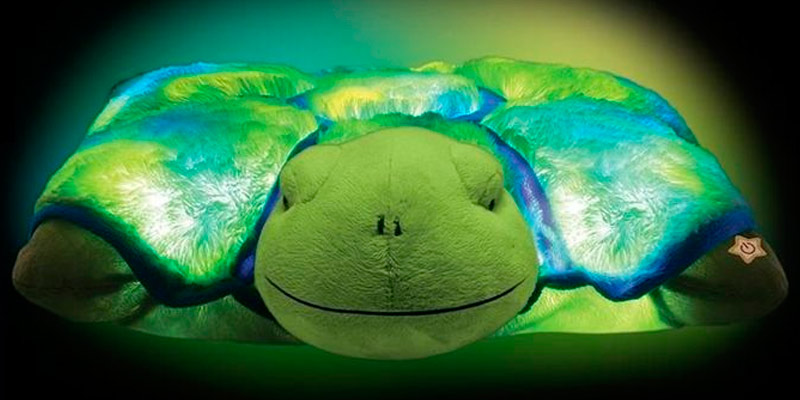 Review of Glow 2353 Pet 16-inch Turtle Soft Toy