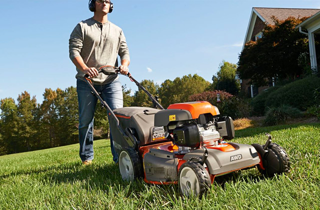 Best Lawn Mowers for Your Backyard