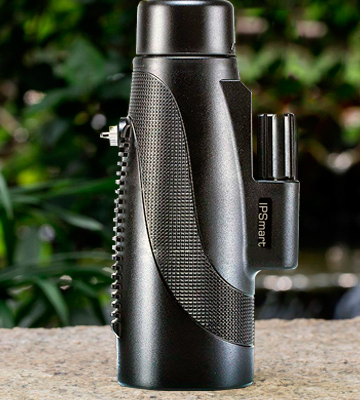 Review of BNISE 13x50 Monocular