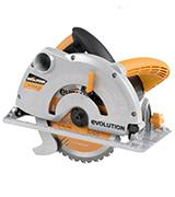 Evolution 041-0002A Rage-B Multi-Purpose Circular Saw