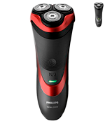 Philips S3580/06 Series 3000 Wet & Dry Men's Electric Shaver