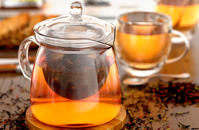 Best Teapots With Infuser