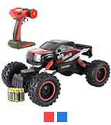 Think Gizmos Rock Crawler
