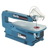 Clarke International CSS400B Scroll Saw