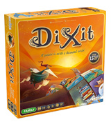 Libellud Dixit Board Game