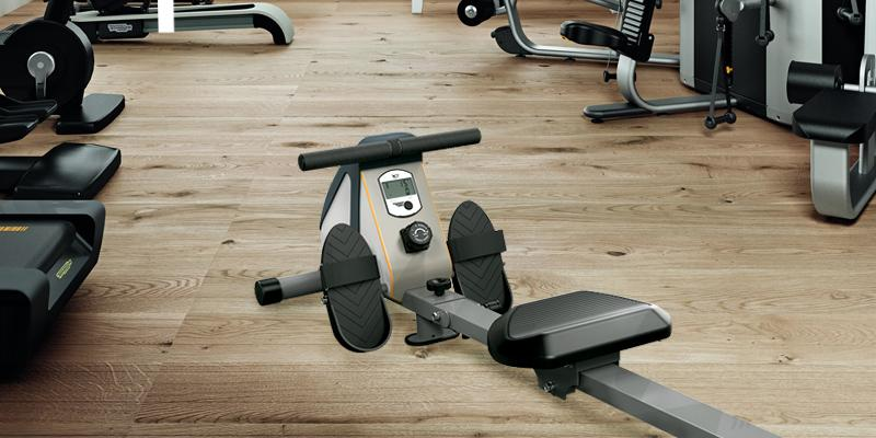 Review of We R Sports RowX2 Magnetic Rowing Machine