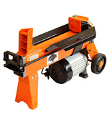 Forest Master FM8 Log Splitter