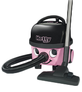 Numatic Hetty Bagged Cylinder Vacuum