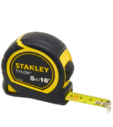 Stanley STA030696 Tylon Tape Measure, 5m