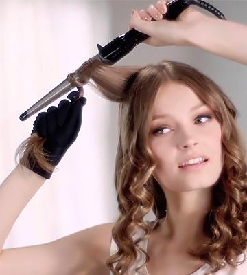 Review of BaByliss 2285CU Curling Wand Pro