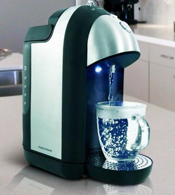 Review of Morphy Richards 43922 Hot Water Dispenser