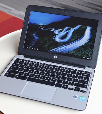 Review of HP G4 Laptop
