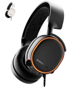 SteelSeries Arctis 5 Gaming Headset for PC and PlayStation 4