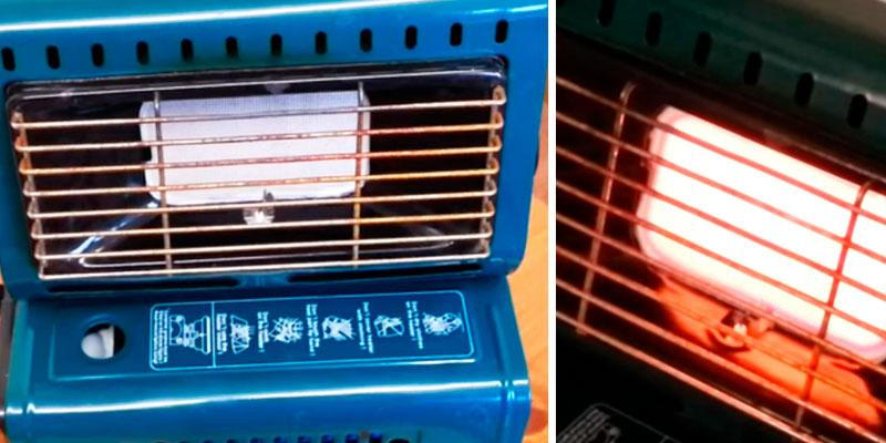 Review of Britwear Portable Gas Heater