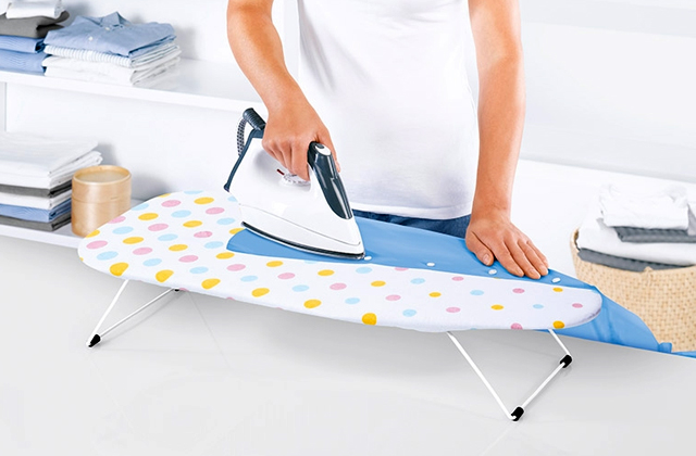 Best Tabletop Ironing Boards