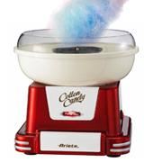 Ariete 2971 Cotton Candy Floss Maker Machine