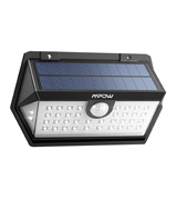 Mpow HMMPCD159BB-UKAA1 40 LED Solar Light with Motion Sensor