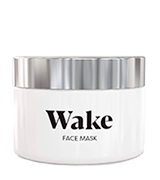 Wake Skincare Anti Acne Treatment Face Mask